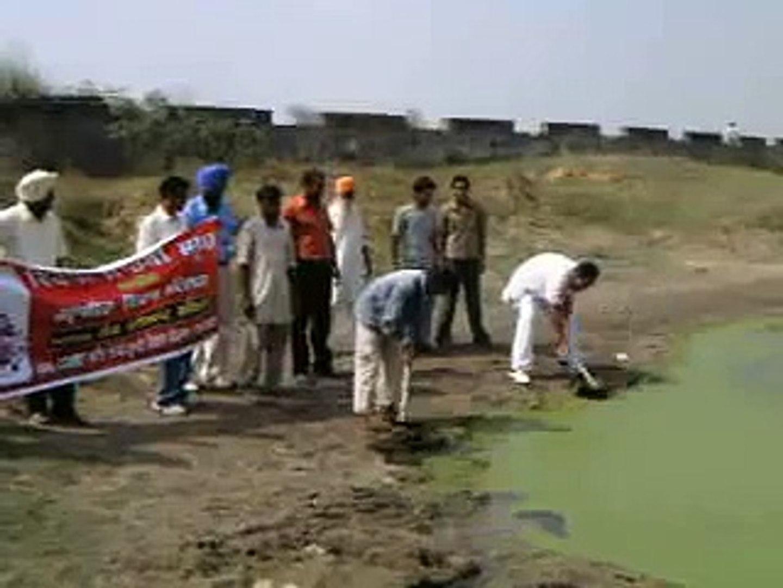 ngo social work in punjab