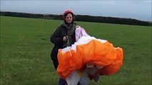 Clare's Cloud 9 Paragliding Taster Day