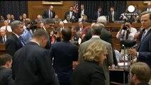 ΗΠΑ: Την συμφωνία για τα πυρηνικά του Ιράν παρουσίασε σε μέλη του Κογκρέου ο Τζον Κέρι