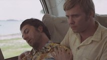 Midnight Cowboy (1969) |  You just took a little rest stop that wasn't on the schedule!
