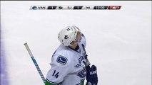 Mason Raymond 1-1 Goal - Canucks at Sharks - R1G4 2013 Playoffs - 05.07.13 - HD