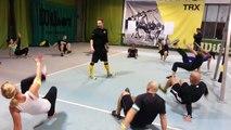 TRX Suspension Trainer, Bootcamp & Bodyweight Training 3