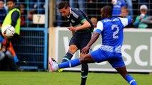 Transferts - Schalke refuse de vendre Draxler à la Juve