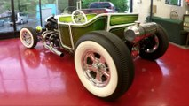 Garage Tours: Period Perfect Hot Rods at 1945 Speed And Custom