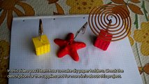 How To Make DIY Paper Holders - DIY Crafts Tutorial - Guidecentral