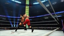 WrestleMania 29: Triple HHH vs Brock Lesnar!?