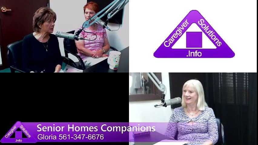 Home Companions - Caregiver Solutions