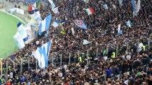 Miro Klose gol - Curva Nord - SS Lazio