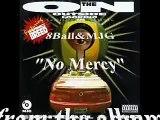 8Ball & MJG - No Mercy