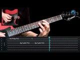 Exercício de Arpejo - Aula Técnica - aula de guitarra