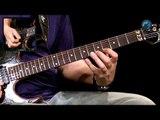 Exercícios de Cromatismo para Guitarra - Aula de Guitarra