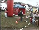 Corta-Mato Desporto Escolar F. Distrital - Ammaia 19-02-2008
