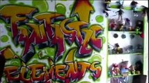 Mini Documental Trasciende -  Hip Hop de Guatemala