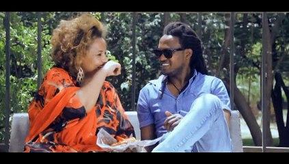 Abeselom Bihonegn ft . Eyerusalem Getu - Sega keharer dire nat - New Ethiopian Music 2015