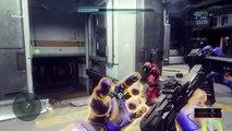 Halo 5 GAMEPLAY [EMPIRE] EXCLUSIVE Halo 5: Guardians Beta Gameplay