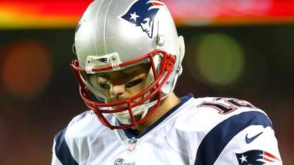 Tom Brady Appeal Denied, 4-Game Suspension Upheld