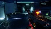 Halo 5 BETA Gameplay EDEN Light Rifle, Energy Sword (Halo 5: Guardians Beta Gameplay)