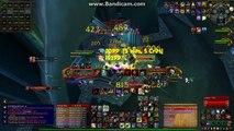 WoW WotLK 3.3.5 - ICC25HC DBS - Fury Warr DPS