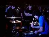 DEVASTATOR!DEVASTATOR! Live at Green Street Community Center