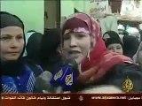 (Algérie Egypte)  Egypte ont meurent pour du pain he war of the bread in Egypt