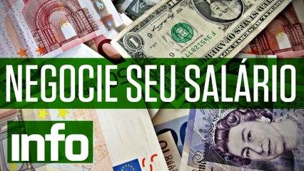 4 dicas para negociar o salário em seu novo emprego