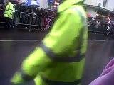 HM Royal Marines 40 Commando Homecoming Parade