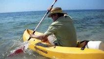 Kayak Los Caños a Barbate