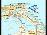 Sri Lanka Navy elites crush LTTE seaborne offensive; fighter jets target fleeing terrorist boats