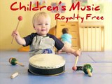 Quirky Fun Children's Background Music | Comedy Royalty Free Music