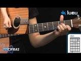 Malandragem - Cassia Eller - Aprenda a tocar no Luau Cifras (Lara)
