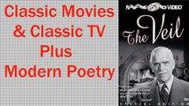The Veil: Jack the Ripper-Classic Horror/Thriller- Free TV-Public Domain