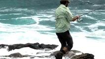 :Fishing *Mommotti 190* Extreme Spinning - Dentice