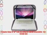 Crumpler Gimp 15W - 15W Zoll Neopren Laptop Schutzh?lle - Rot - TG15W-026