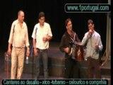Cantares ao desafio - Argenteuil - 12