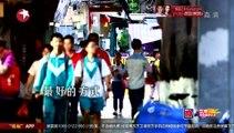 """《梦想改造家》20150728 百年碉堡改造变别墅 六口之家现实版""""桃姐""""part1"""