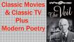 The Veil: Genesis-Boris Karloff Thriller-Be a Cable Cutter!