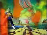 DBZ Dragon Ball Z Vegeta Linkin park In The End Anime Music Video