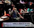 El derecho a la información en las bibliotecas de México por Ricardo Montes Gómez