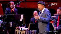 Rubén Blades & The Jazz at Lincoln Center Orchestra with Wynton Marsalis feat. Luba Mason - Fever