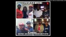 Step Up (F--k With Me)Ft. Sean Price (Mr. Wonderful,Sean Price,Loch,& Maestrolungs)
