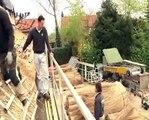 Rietdekkersbedrijf Koen Turk TMF wat te doen voor je poen