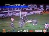 ALIANZA LIMA VS UNIVERSITARIO (SABADO 16 DE ABRIL DE 2011) VAMOS ALIANZA!!!