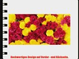 Blumen 10010 Rote Blume Wasserfest Neopren Weich Zip Geh?use Computer Sleeve Laptop Tasche