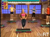 Denise Austin: Fat-Burning Cardio Aerobics Fitness Routine