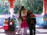 Walt Disney World Trip/Give Kids The World 2006