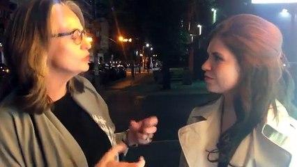 Interview Taken By Olivia Gudaniec - Barbara Sumner Burstyn