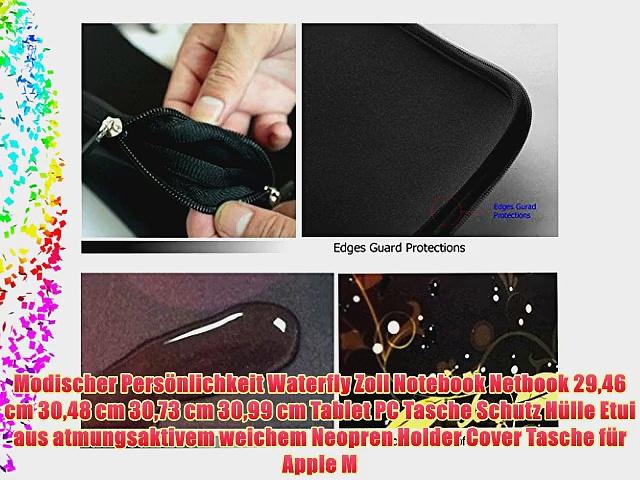 Modischer Pers?nlichkeit Waterfly Zoll Notebook Netbook 2946 cm 3048 cm 3073 cm 3099 cm Tablet