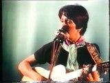 JOAN BAEZ:  Beatles Medley (Imagine, Let It Be, Yesterday) - in concert 1981