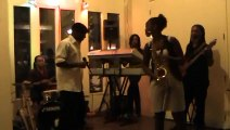 Neo Jazz Collective, Red Clay by Freddie Hubbard -Neo Jam Session