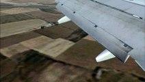 Turkish airlines Crash at Amesterdam [LAST 30 SEC BEFORE THE CRASH] (Recorded)